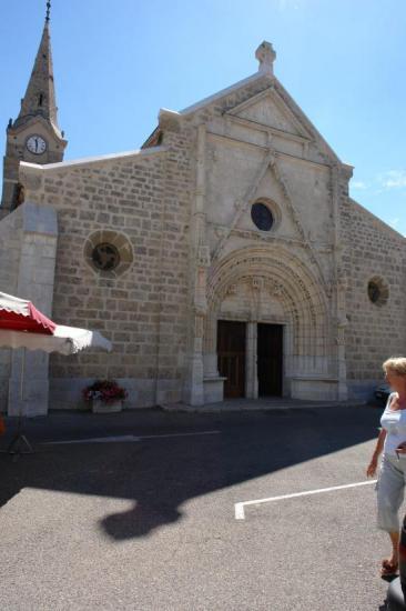 Saint Geoire en Valdaine